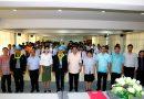 โครงการสร้างจิตสำนึกต่อสถาบันพระมหากษัตริย์ โดย ตำรวจสันติบาลจังหวัดชัยภูมิ 20 ธันวาคม 2562